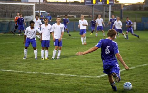 Fans Fuel Boys Soccer to 3-0 start