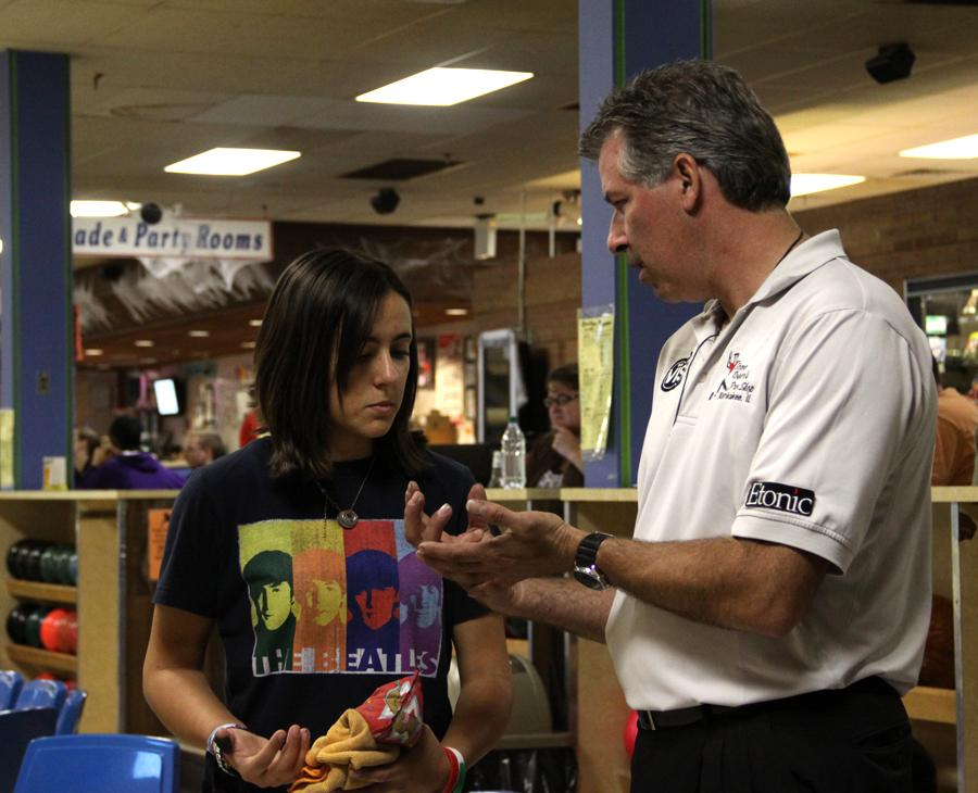 Boys and Girls Bowlers Show Strength in Preseason Tournament