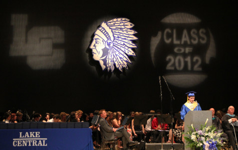 A Grand Graduation for Class of 2012