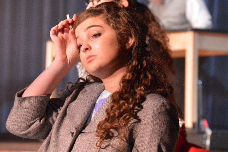Alyssa+Graziani+%2812%29%2C+who+played+a+chorus+member%2C+made+%E2%80%9CZombie+Prom%E2%80%9D+her+seventh+and+final+show+at+Lake+Central.+Her+previous+roles+included+Effy+from+%E2%80%9CThe+Harvey+Girls%2C%E2%80%9D+an+Orphan+in+%E2%80%9CAnnie%E2%80%9D+and+Maid+Marian+in+%E2%80%9CThe+Somewhat+True+Tale+of+Robinhood.%E2%80%9D