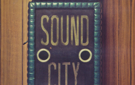 """Sound City,"" from real to reel"