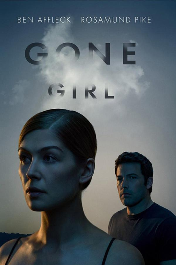 Gone Girl is a film starring Ben Affleck and Rosamund Pike. The film was released on October 3, 2014 and is still playing is some theaters.