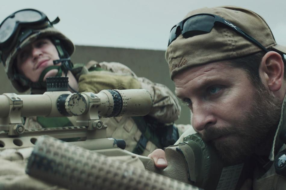American+Sniper+shocks+and+awes+audiences