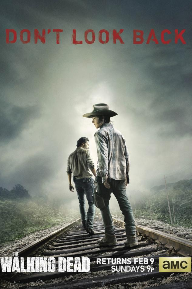 The Walking Dead returns on Sunday, Feb. 8. The Walking Dead is on Sundays at 8 p.m. on Sunday nights.