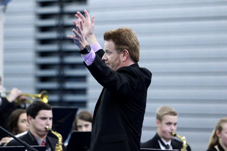 Mr. Christopher Harmon, Music