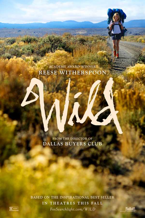 Based on the best selling novel, Wild took audiences by storm. The film was released on Dec. 5, bringing in a theater gross of $630,000