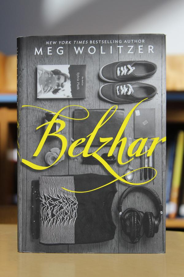 The+novel+Belzhar%2C+read+for+the+Book+Club%2C+has+a+suspenseful+plotline+that+will+keep+the+reader+on+the+edge+of+their+seat.+The+book+did+not+disappoint.