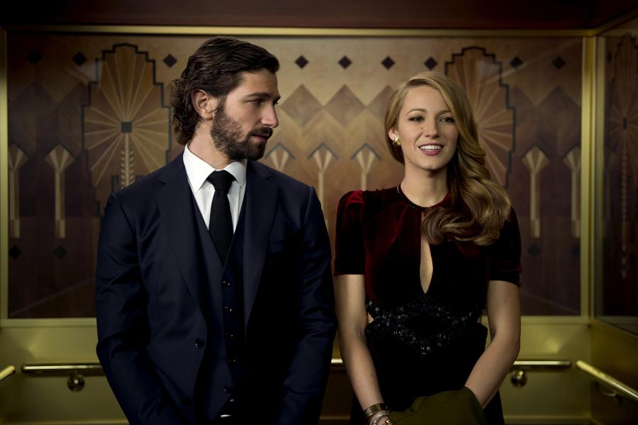 +Blake+Lively+and+Michiel+Huisman+star+in+%E2%80%9CThe+Age+of+Adaline.%E2%80%9D+The+movie+premiered+Friday%2C+April+24.
