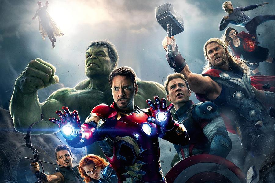 The+Avengers%3A+Age+of+Ultron+is+the+second+installment+of+The+Avengers+franchise.+The+film+came+out+Friday%2C+May+1+and+is+currently+in+theaters.