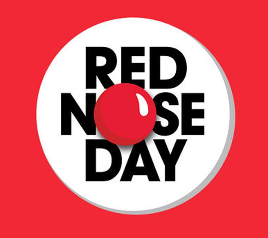 NBC+is+holding+a+live+Red+Nose+event+Thursday%2C+May+21.++Noses+can+be+bought+at+various+Walgreens+locations.
