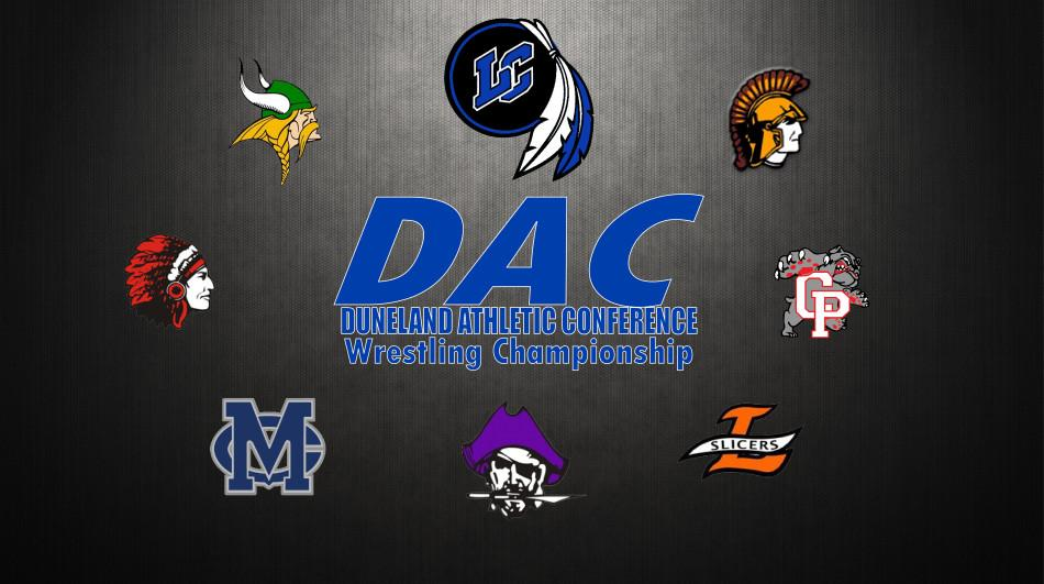 DAC+Wrestling+Championship