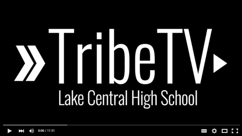 2/12/16 Tribe TV