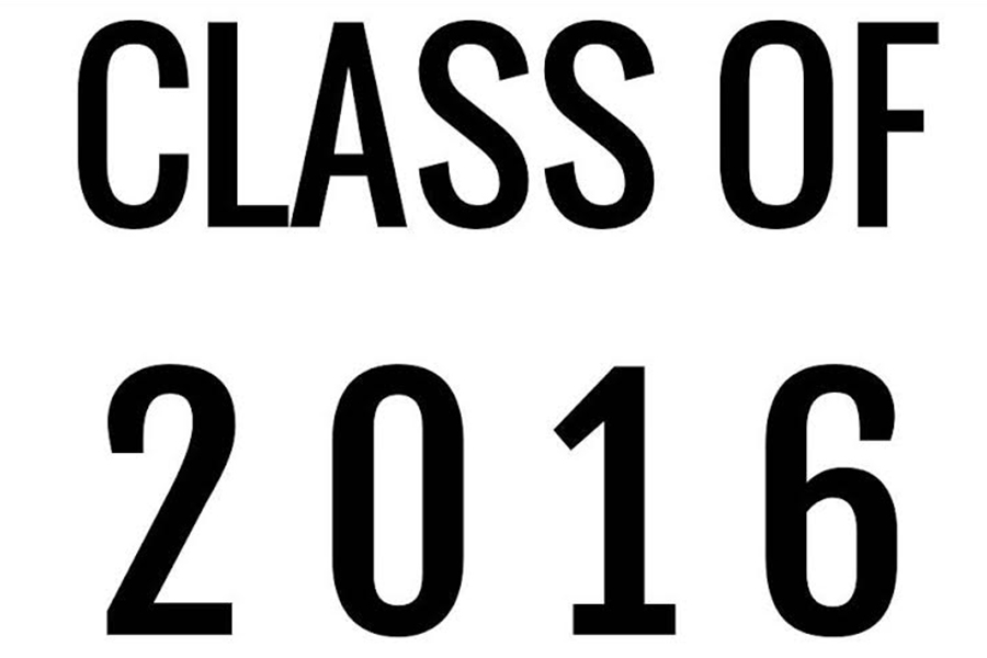Senior Banquet of 2016 is coming up. Seniors are encouraged to purchase tickets to join their friends for one last get-together.