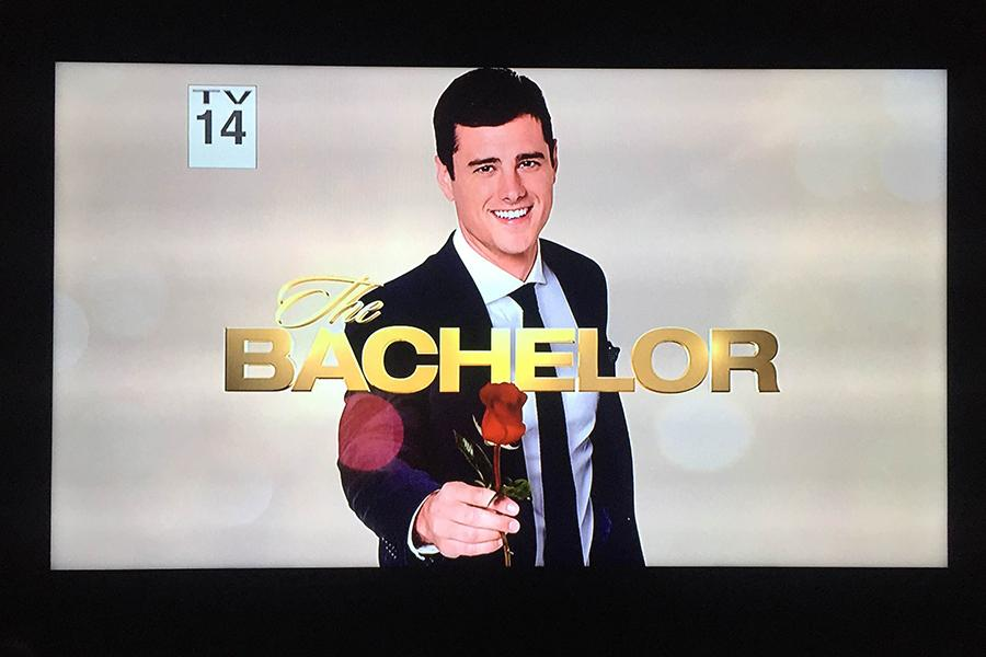 The+Bachelor+airs+every+Monday+night.+This+is+the+20th+season+and+the+current+Bachelor+is+from+Indiana.