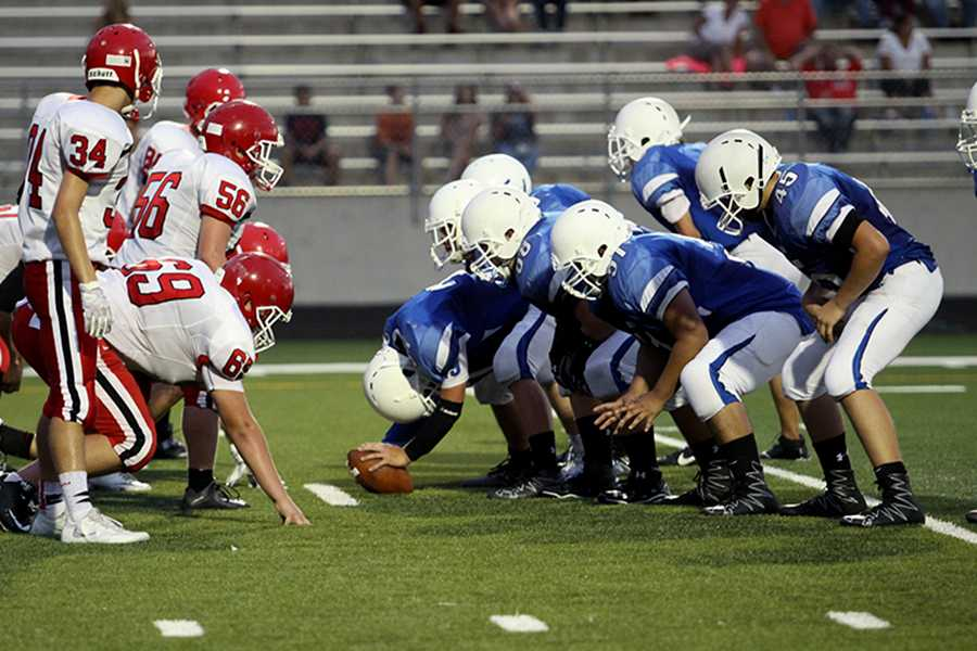 The tribe rolls against Munster – Lake Central News