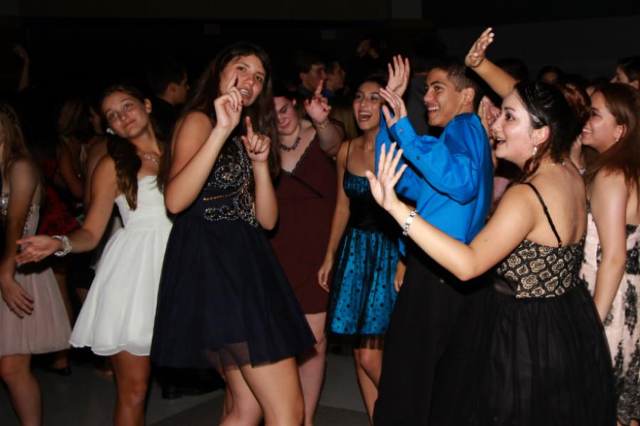 10/1/16 Homecoming Dance Gallery