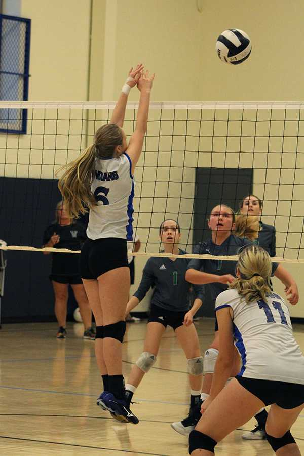 wisniewski_10-11_freshman_volleyball_1