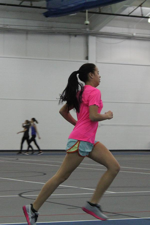 The+girl+runs+as+fast+as+she+cans.+The+walk+is+only+at+the+Fieldhouse.%0A