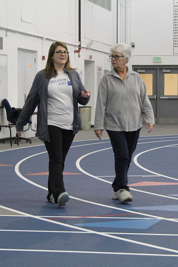 A+mother+and+daughter+walk+together+during+the+event.+The+Fieldhouse+opened+on+Tuesdays+and+Thursdays.%0A%0A