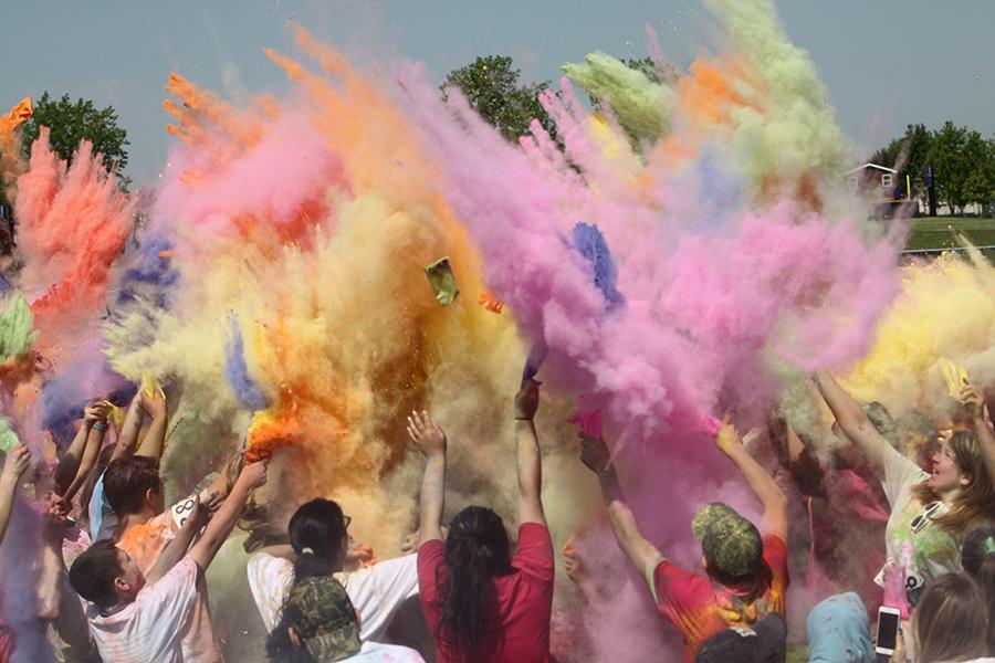 5/13/17 Color Run gallery