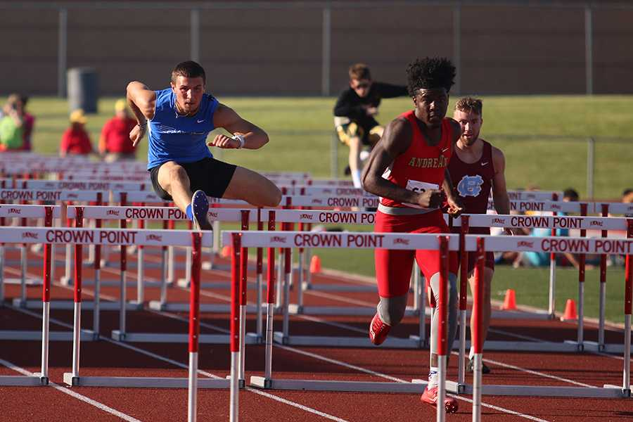 5%2F18%2F17+Varsity+boys+track+sectionals+gallery