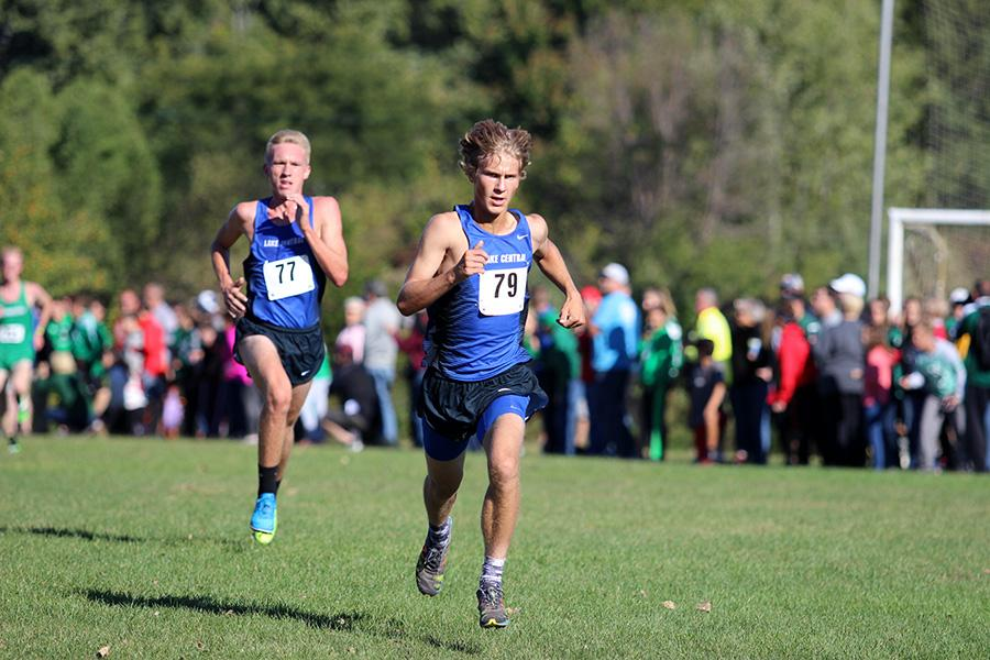 9/30/17 Cross Country DAC Gallery