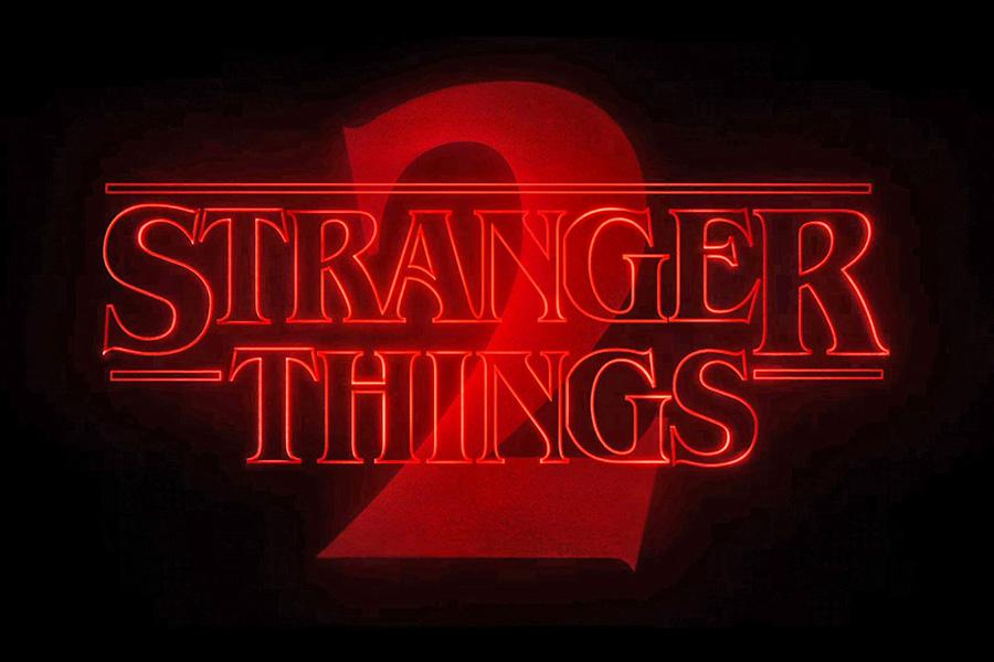 """Stranger Things 2"" was released to stream on Netflix on 27 Oct. The show features actors such as Finn Wolfhard, Winona Ryder, Millie Bobby Brown and David Harbour. Photo by: Engadget"