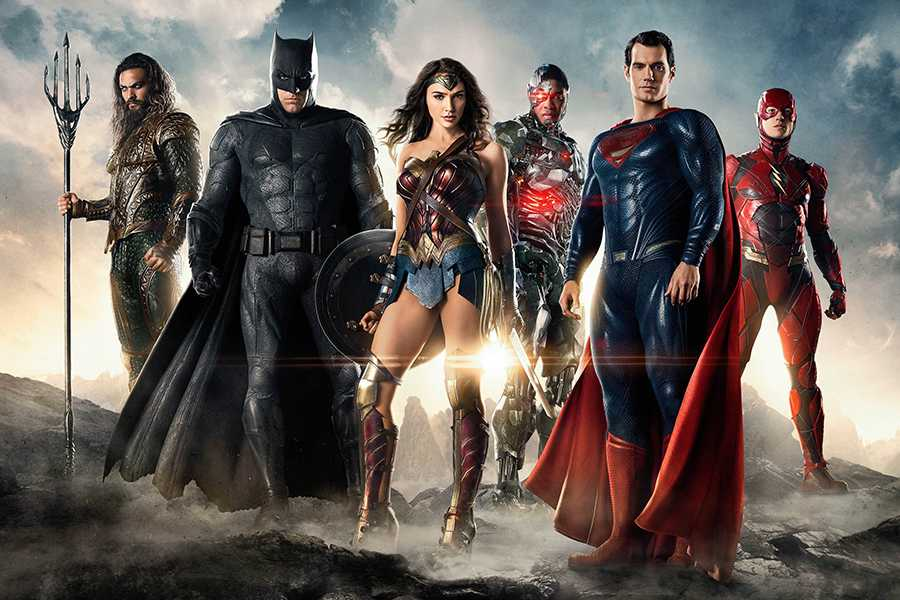 """""""Justice League"""" has accumulated a box office worth of approximately $567.4 million. The movie opened with nearly $100 million, which was less than expected."""