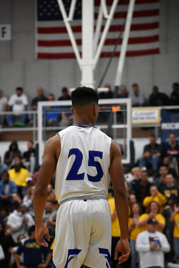 Indians fall in Regional game
