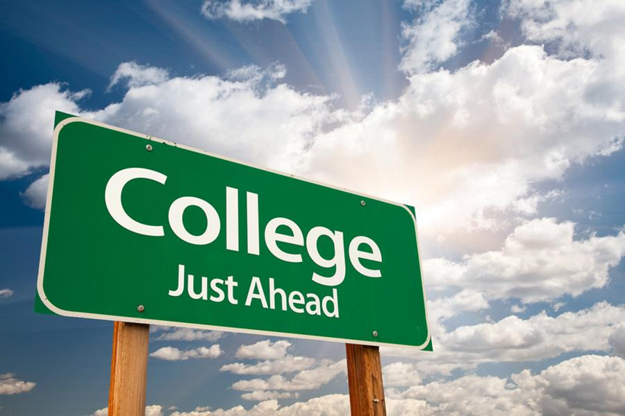 College is the next step for people to prepare themselves for living on their own and learning how to be successful. Choosing where to go is important for those who would like to be successful in their field of study.