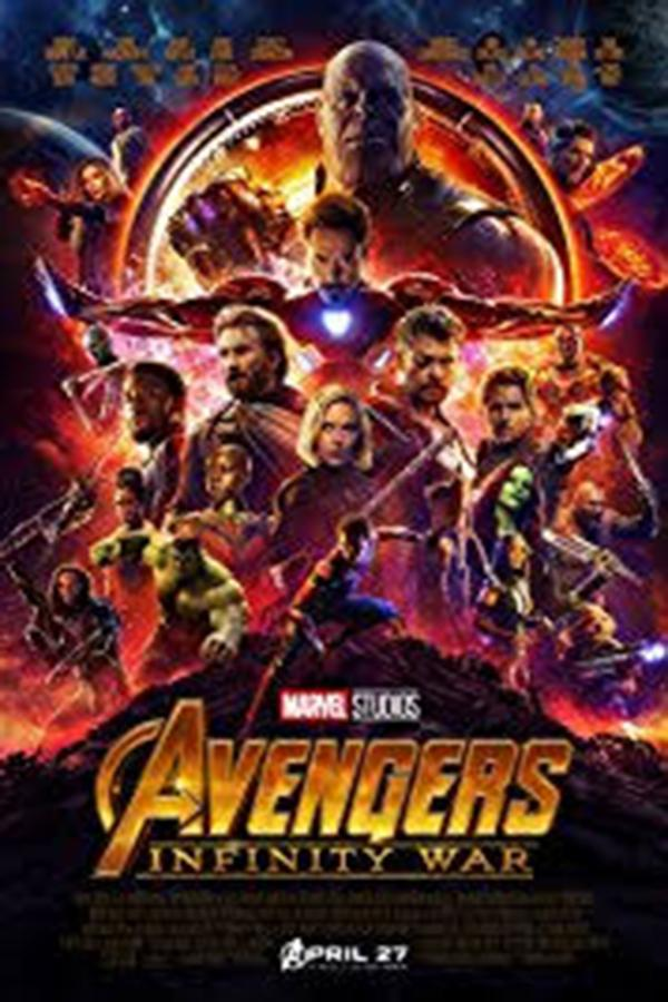 Avengers: Infinity War released to theatres April 27, 2018. The movie had a budget of $316 million but has made $1.607 million as of May 15, 2018.