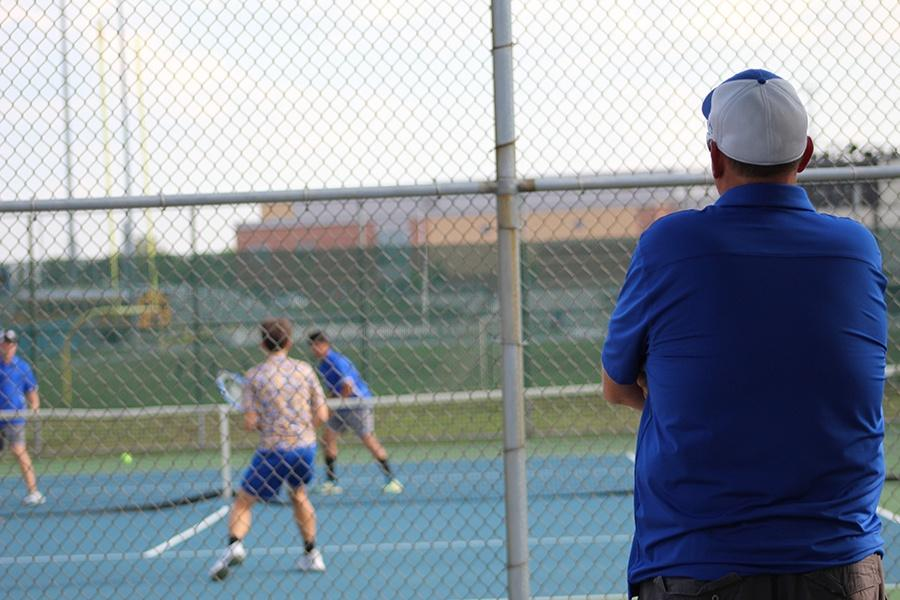 08/22/18 Boys Tennis Gallery