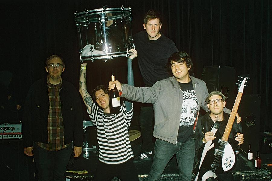 The band, Joyce Manor is working on releasing their latest album Million Dollars To Kill Me on Sept. 21. The last album that they had released was Cody in 2016.