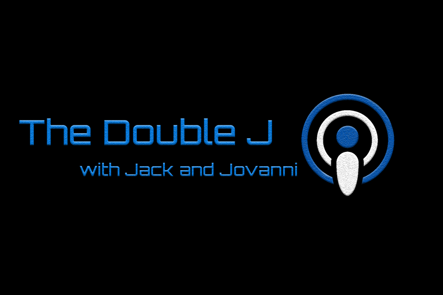 Double J Podcast Episode 18