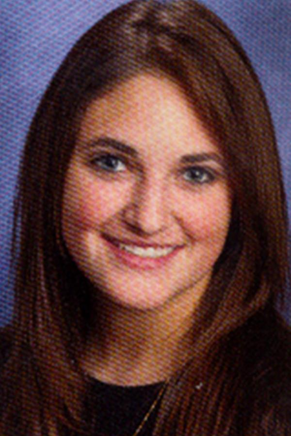 Dayna Less ('12) was one of the four victims of the shooting at Mercy Hospital in Chicago on Monday night.