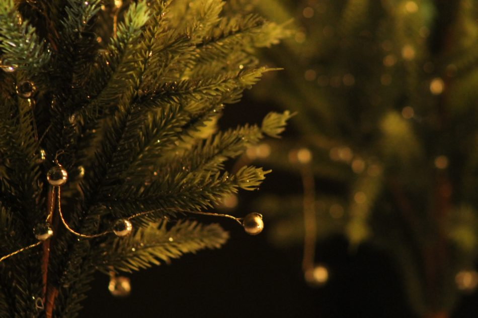 There are many ways to get into the holiday spirit and one of the most popular ways is to listen to Christmas music.