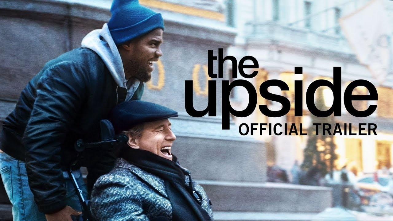 """""""The Upside"""" is now playing in theaters and was released on Jan. 11, 2019. This movie was well liked by the audiences."""