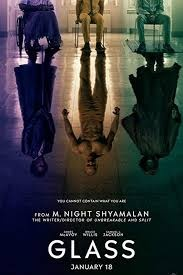 """""""Glass"""" 2019 was the final movie in the Unbreakable trilogy. Did it shatter the expectations?"""