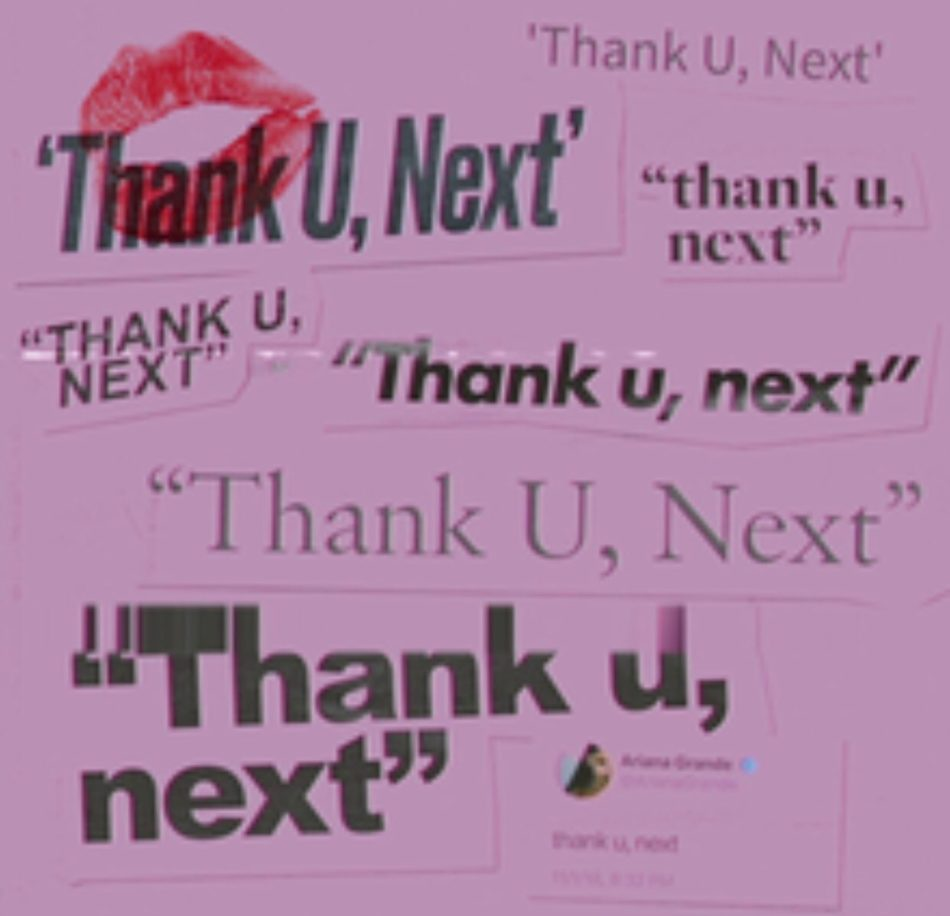 Ariana+Grande+has+once+again+broken+records+with+her+new+album+%E2%80%9CThank+u%2C+Next%E2%80%9D.+Her+fans+highly+anticipated+the+release+for+the+album%2C+and+the+reviews+are+rolling+in.++