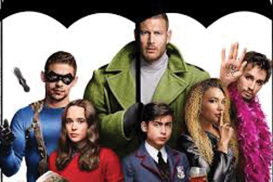 The Umbrella Academy has a successful first season. It debuted on Netflix in mid-February.