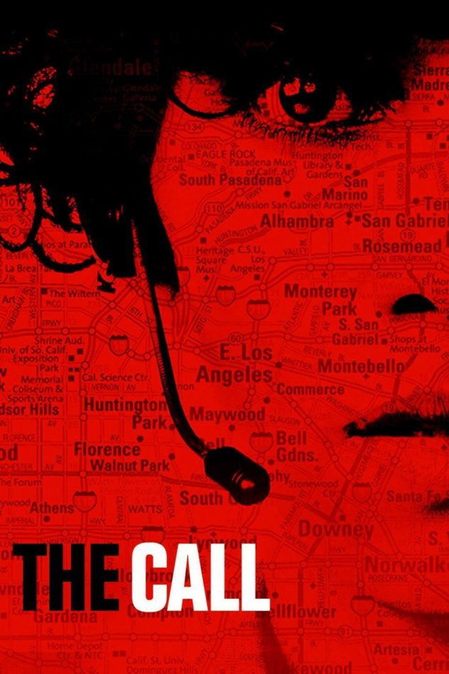 """""""The Call,"""" a thrilling teen abduction movie, starring Halle Berry.  Img Source: WWE Studios"""