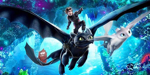 To see how How to Train Your Dragon: The Hidden World redefines the strong bond between a boy and his best friend see the movie on Feb. 22 in theaters.