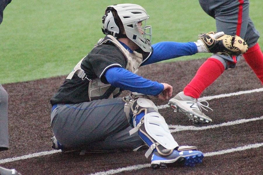 04/09/19 Varsity Boys Baseball Gallery