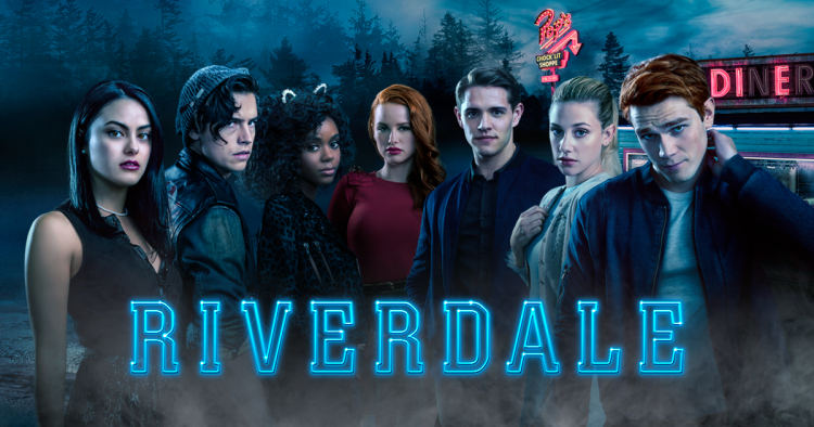Riverdale is show on the CW that also appears on Netflix. It is about murder mystery and romance appropriate for young adults. The television series currently has 3 seasons and still have plans for future episodes.