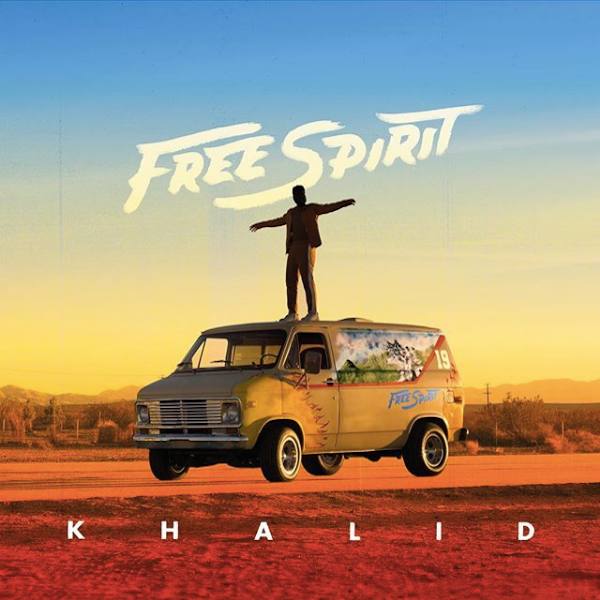 "Khalid's highly-anticipated sophomore album, ""Free Spirit"" is on course to become the #1 album on the R&B charts, according to Billboard. Along with his album release, Khalid also announced a world tour."