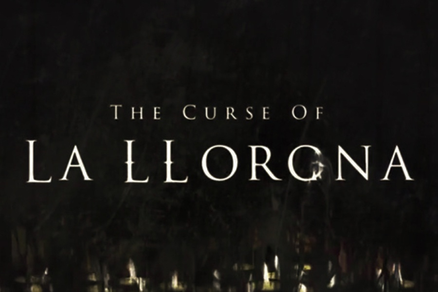 Review: The Curse of La Llorona