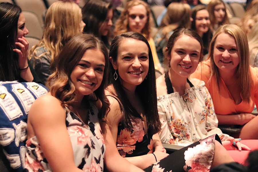 03/20 Winter Sports Banquet Gallery