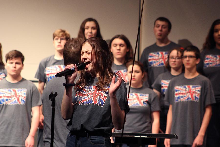 05/16/19 Choir Concert Gallery