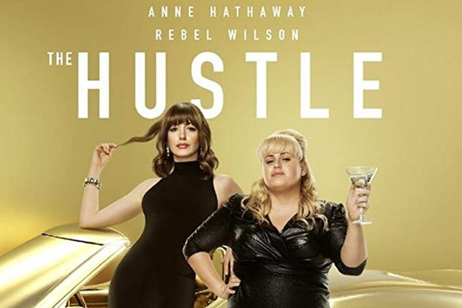 Review: The Hustle