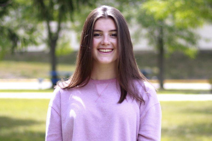 Lilah Nelson